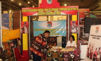 Pameran Trade Investmen and Tourisme Maret Expo 2017, Bandung, 27-30 Juli 2017